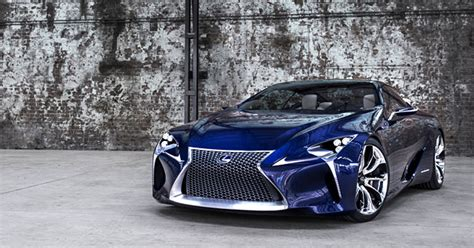 lexus trademarks lc  lc   canada usa