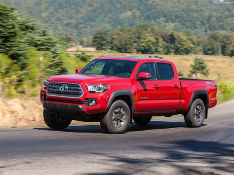Toyota Tacoma Road by Toyota Tacoma Trd Road Photos Photogallery With 49