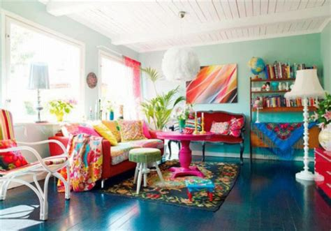 Colorful Rooms by Colorful Living Room Design Ideas Interiorholic