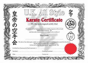 Collection Of Free Certificate Borders And Templates