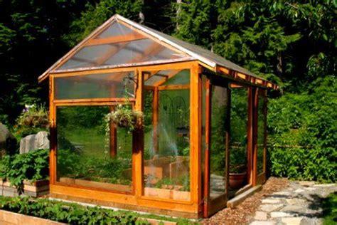 post  beam cedar  glass greenhouse harvest