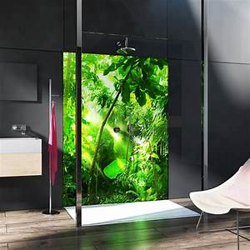 Dusche 100 X 100 : so wird die neue dusche zum glanzst ck in ihrem bad die badgestalter ~ Bigdaddyawards.com Haus und Dekorationen