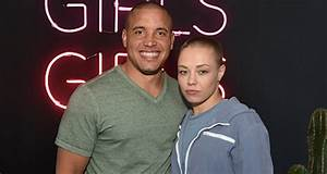 Pat Barry Wiki: What You Need to Know about Rose Namajunas ...