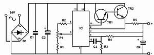 Stabilized Power Supply Circuit 3