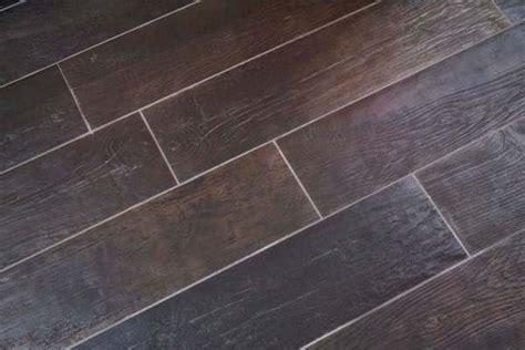 provenza lignes wood look porcelain tile eclectic