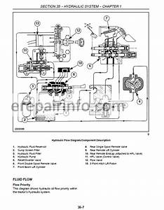 New Holland Tc29da Tc33da Repair Manual 87057412
