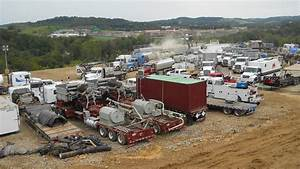 Ogf Article How Water Management For Shale Oil And Gas Is Evolving