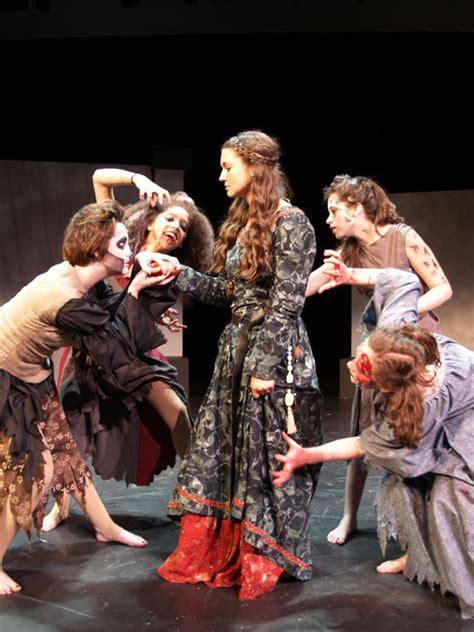 macbeth play in modern macbeth abridged adapted by larry nehring playscripts inc