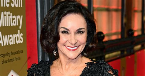 Shirley Ballas says dead brother spoke to her as she ...