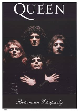 Gabroen Bohemian Rhapsody
