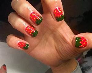 Easy Nail Designs To Do Yourself | Nail Designs, Hair ...