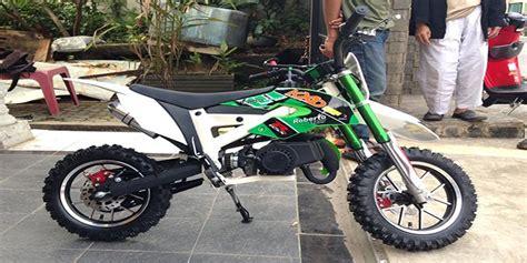 Kawasaki Klx 150 4k Wallpapers by Gambar Motor Kros Impremedia Net