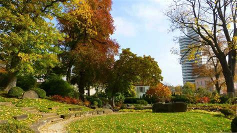Japanischer Garten Events by Japanischer Garten Kaiserslautern Im Herbst 2012