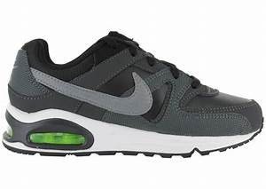 Nike AIR MAX COMMAND ENFANT GRISE Chaussures Chaussures Chausport