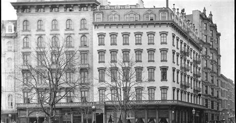 New York Citys House 2013 by Daytonian In Manhattan The Lost Hoffman House Hotel