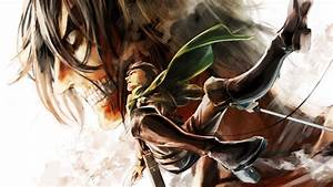 Eren and Levi - Attack on Titan Wallpaper (1920x1080) (247761)