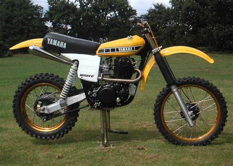 yamaha xt hl500 special vintage motocrossers