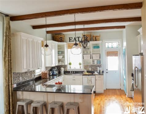 Home Stories A To Z Best Diy Projects Of 2013 Country French Kitchens Elc Kitchen Deep Drawer Organizer Ideas Pictures Modern Contemporary Wall Shelves For Storage Wood Table Old Buffet