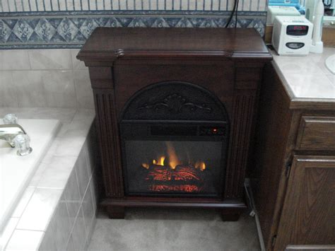 Small Electric Fireplace  Reasons Of Choosing Electric
