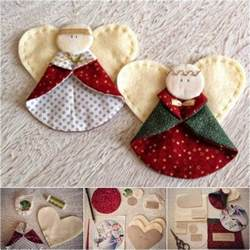 faire des decoration de noel soi meme d 233 corations de no 235 l 224 faire soi m 234 me 60 photos d id 233 es diy