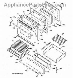 317b6641p001 Ge Range Part Diagram  U2022 Downloaddescargar Com