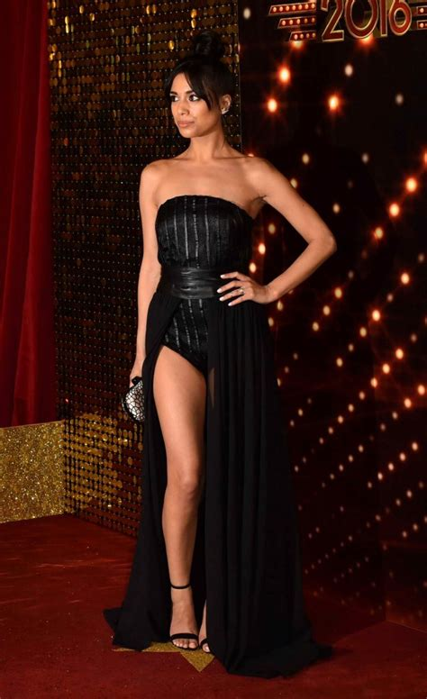 fiona wade   british soap awards   london