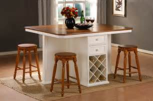 furniture kitchen sets counter height kitchen tables kitchenidease