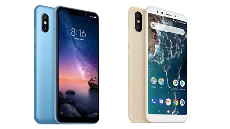 xiaomi mi a2 price in india cut now starts at rs 13 999