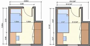 Small Bedroom Size Home Design