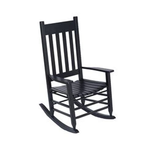 garden treasures rocking chair 850sbf rta rocking chairs