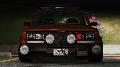 Volvo 242 Turbo Rallying!