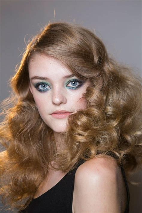 70s Hairstyles And Makeup by Makeup Artists Dish My Go To Makeup Look
