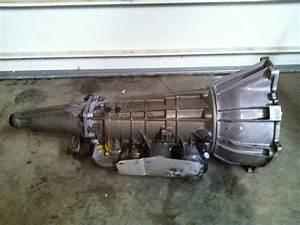 A4ld 1992 Ford Transmission Parts
