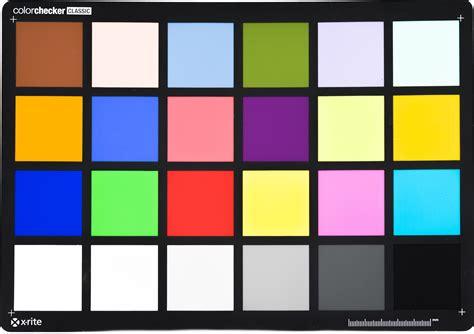 File:X-rite color checker, SahiFa Braunschweig, AP3Q0026 ...