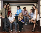 """The Cast of ABC Family's """"Greek"""" is Totally Game for a Reunion"""