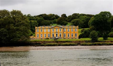 Boat Trip Youghal by Ballinatray House And Boathouse Foto Di Blackwater Day