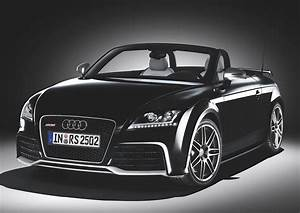 Audi Tt Rs Roadster Specs  U0026 Photos