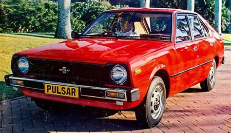 Datsun Pulsar by Datsun Pulsar 1400 South Africa Nissan Datsun Nissan