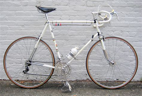 Peugeot Px10 by A Bicycle History Owen S Epic Rides