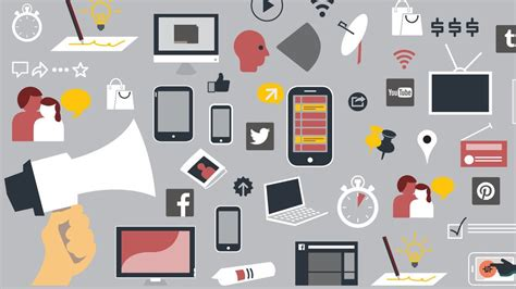 Digital Advertising by Digital And Social Media Advertising Trends 2014