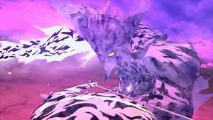 Naruto Ultimate Ninja Storm 4 PC MOD - Curse Mark Senjutsu ...