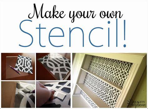 learn     diy stencil  scratch reality