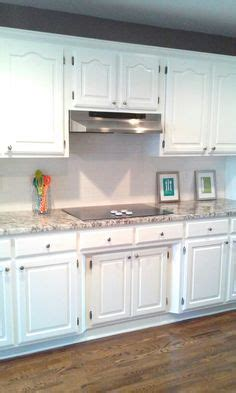 white kitchen cabinets painted sherwin williams extra