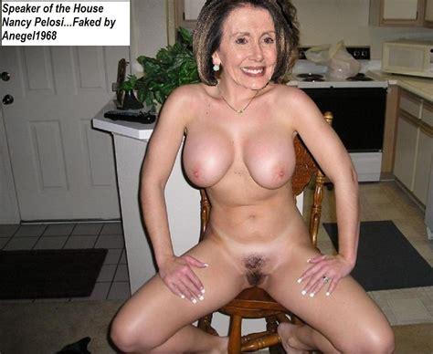 Nancy Pelosi Fake Tits Sex Porn Images Hot Naked Babes