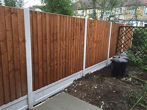 Garden Fencing North London GreenFellas, Fencing North