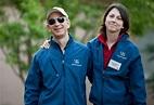 Amazon founder, Jeff Bezos, and author wife of 25 years ...