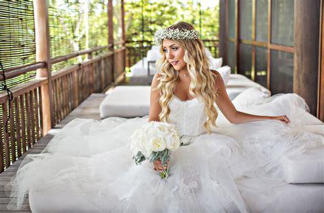 great ideas  beautiful wedding hairstyles