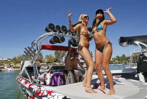 The 15 Trashiest Spring Break Destinations Revealed And