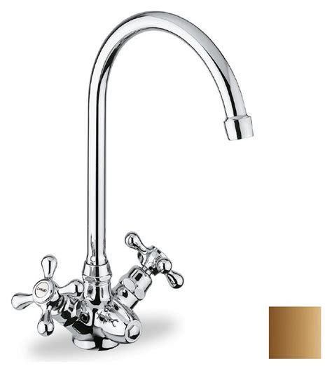 rubinetti crolla crolla 900a cusio rubinetto cucina terra di francia