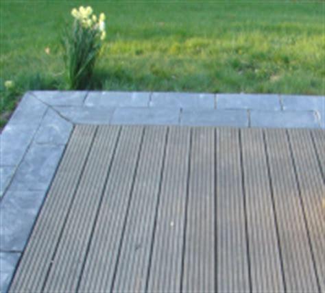 terrasse bois composite ou carrelage